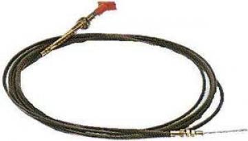Kumanda teli start/stop,vana ve yangın söndürücüye kumanda için kullanılabilir.