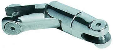 Çıpa konnektörü. AISI 316 paslanmaz çelik
