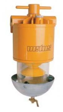 Vetus WS750 su ayırıcı/mazot filtresi