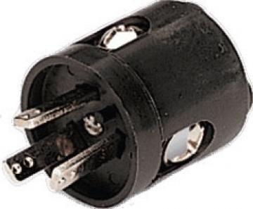 Çakmak Adaptor Çoklayıcı  MKR18-A