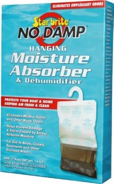 No Damp® asılabilir nem alıcı. 400 g.