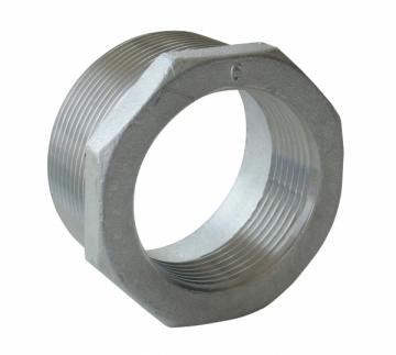 Dişli redüksiyon. AISI 316 Paslanmaz çelik.