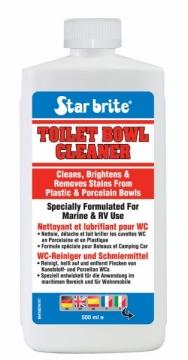 Tuvalet çanak temizleyicisi. 473ml.
