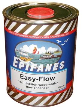 Epifanes Easy-Flow. 1 litre.