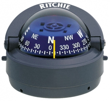 Ritchie Explorer S-53 pusula.