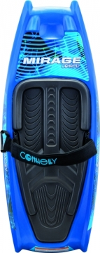 Connelly kneeboard. Mirage.