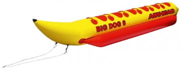 Airhead Big Dog