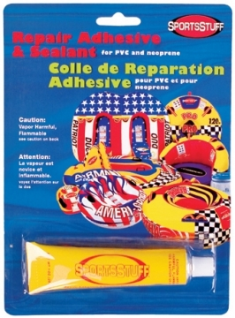 Sporttstuff PVC Yapıştırıcı