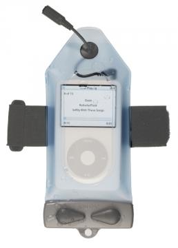 Aquapac MP3 çalar kılıfı.
