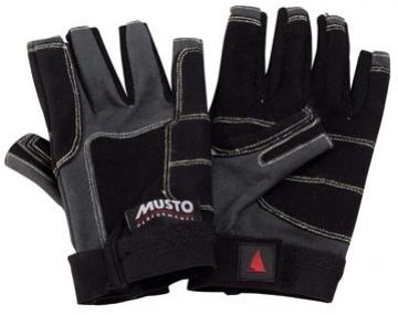 Musto Kısa parmaklı Amara eldiven.
