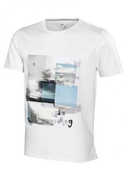 ASCU Graphic 5 Tişört
