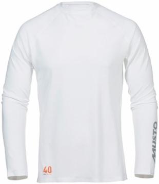 Musto Quick Dry Performance Uzun Kollu Tişört
