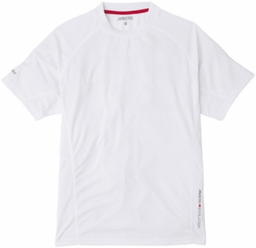 Musto Evolution Kısa Kollu Yarış T Tişört.