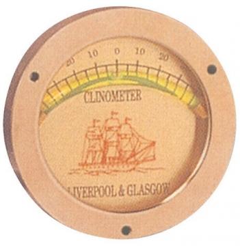 Yalpametre Ø: 11 cm MD008