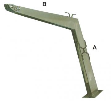 Matafora Küçük A : 85 , B :100 cm