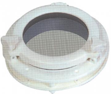 Plastik Lumboz Beyaz