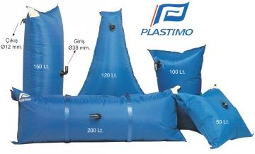 Plastimo Şişme Su Tankı