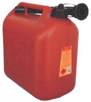 Benzin Bidonu 12 lt.