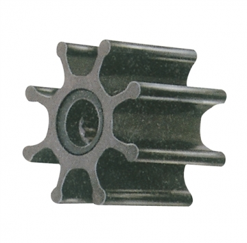 Ancor Impeller 14281 BMC - FORD - PERKINS vs POMPALAR