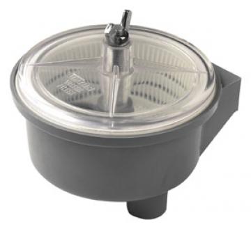 Vetus tip 150 deniz suyu filtresi.