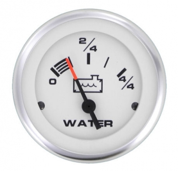 Veethree Instruments Lido Su Seviye Göstergesi (Made in USA)