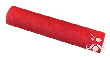 Red mohair genel amaçlı rulo