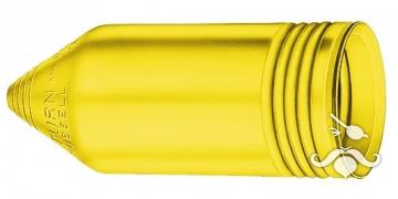 Hubbell 50 Amp paslanmaz fiş için koruyucu kılıf (Sıkıştırmalı)