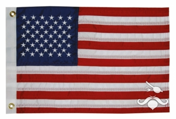 Amerikan bayrağı