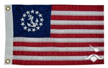 Amerika Deniz Bayrağı