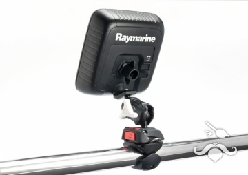 ROKK RL-512 RAYMARINE DRAGONFLY 4/5 TUTUCU