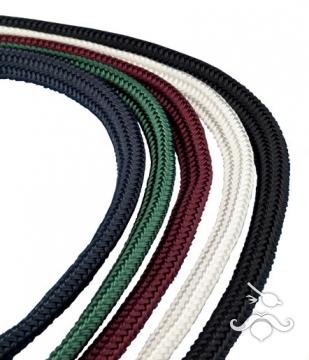 Trem usturmaça bağlamak için yassı polyester halat