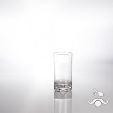 Uzun bardak 45 cl, polikarbonat. 2'li set