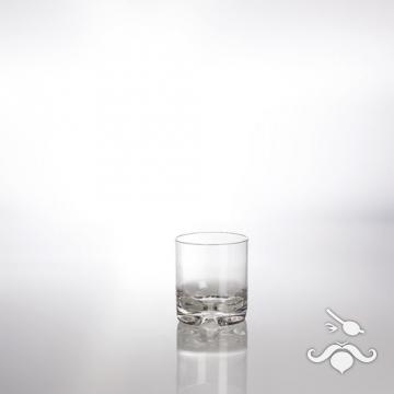 Viski bardağı 30 cl, polikarbonat. 2'li set