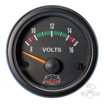 Trem voltmetre