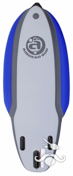 AIRHEAD AHSUP-12, RAPIDZ 938 PADDLEBOARD 274X96X15CM
