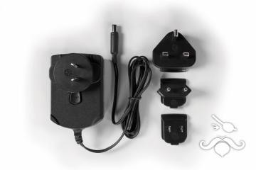 Stereo Active Şarj Cihazı