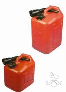 Benzin Bidonu 22 lt