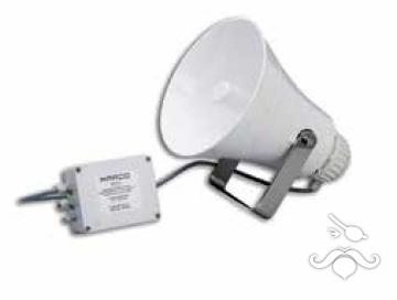 EW3 Elektronik Megafon