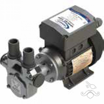 VP-45/AC Yakıt İkmal Pompası