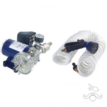 DP9 Otomatik Güverte Yıkama Pompası