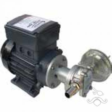 UP3/AC Yağ ve Yakıt Transfer Pompası