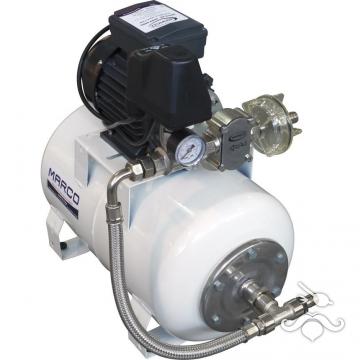 UP6/A-AC 220 V Tanklı Hidrofor