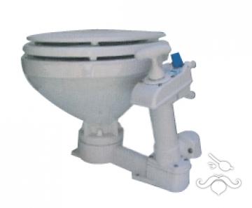 Matromarine Manuel Tuvalet