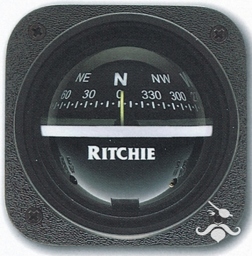 Ritchie Explorer V-537