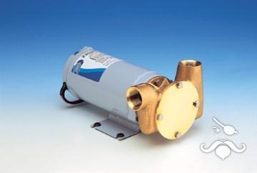 Jabsco Utility Puppy 2000 - 35LT/DAK.