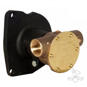 Jabsco Soğutma Pompası / Ford Boy 040 - Max. 100 Hp