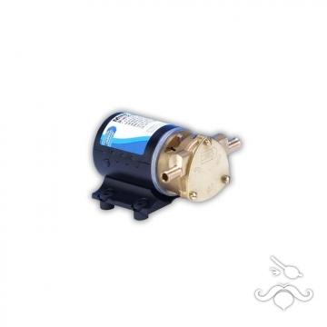 Jabsco Mini Puppy Genel Maksat Pompası 12 Volt