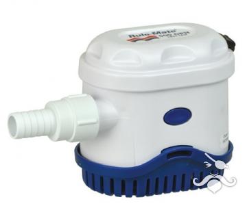 Rule Otomatik Sintine Pompası 750 GPH 12 V