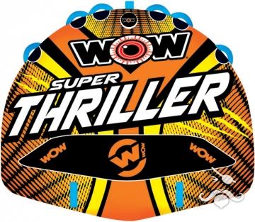 Wow Super Thriller 3 Kişilik 172x200 cm