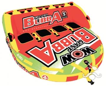 Wow Bubba 4 Kişilik 220x203 cm